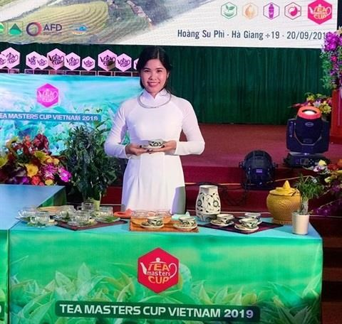 Mountainous Ha Giang hosts Tea Masters Cup Vietnam 2019 hinh anh 1