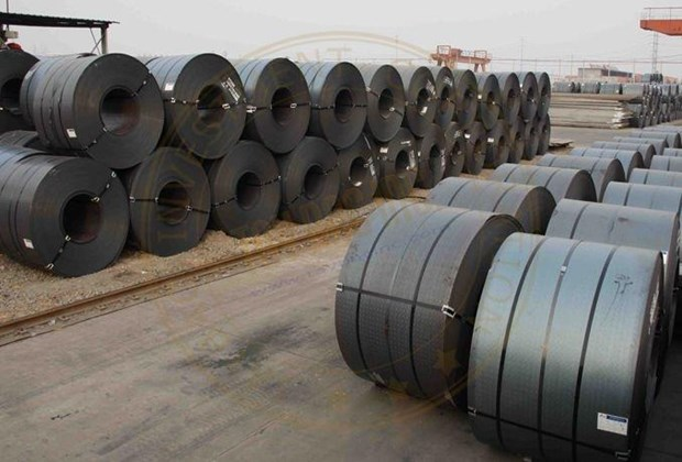 Ministry of Finance postpones plan of tax increase on hot rolled steel coil hinh anh 1