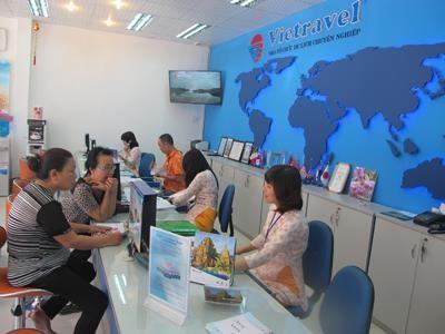 Tour business Vietravel to make UPCoM debut hinh anh 1