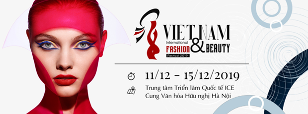 Hanoi to host Vietnam int'l fashion & beauty festival in December hinh anh 1