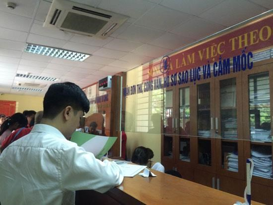 Da Nang rolls out measures to develop e-government hinh anh 1