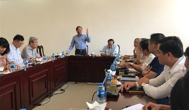 Hanoi to host conference on Hung Kings era hinh anh 1