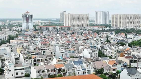 HCM City urged to reduce GHG emissions from buildings hinh anh 1