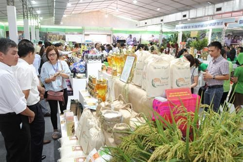 Hanoi unlocks consumption potential of rural areas, industrial zones hinh anh 1