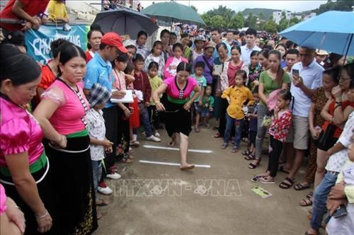 Festival to highlight cultural identity of Thai ethnic community hinh anh 1