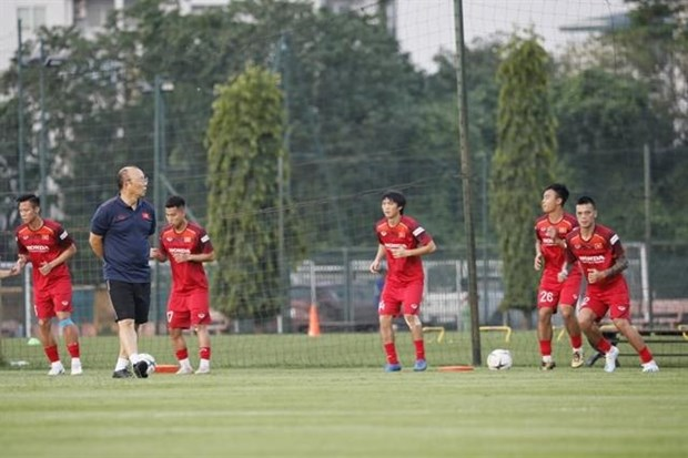 2020 World Cup qualifier: Vietnam need to improve as Malaysia get stronger hinh anh 1