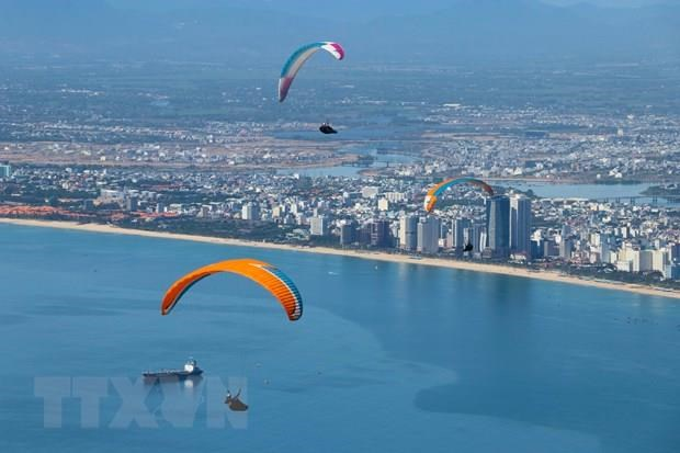 Da Nang focuses on turning tourism into spearhead economic sector hinh anh 1