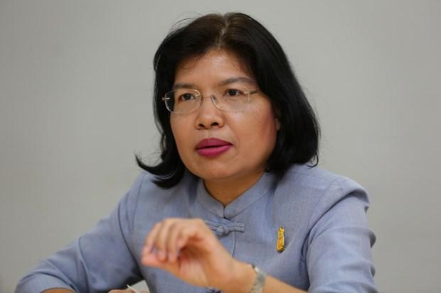 Thailand, European Union to resume FTA talks hinh anh 1