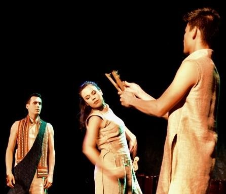 French artists to perform 'Tale of Kieu' hinh anh 1