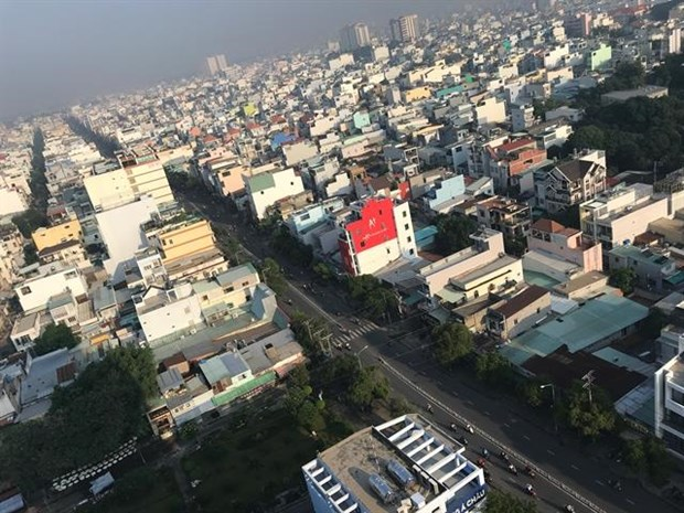 Vietnam faces serious shortage of housing for workers hinh anh 1