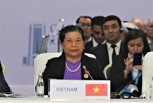 Vietnam highlights significance of multilateral cooperation at MSEAP 4 hinh anh 1