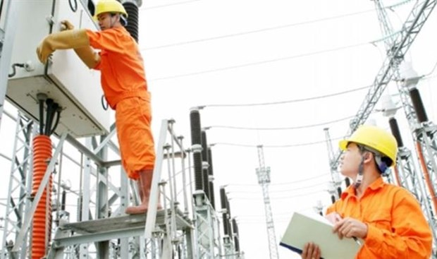 Fitch Ratings gives Vietnam Electricity 'BB' rating hinh anh 1