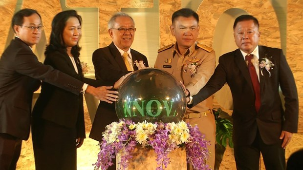Thailand: companies back circular economy at Eco Innovation Forum 2019 hinh anh 1