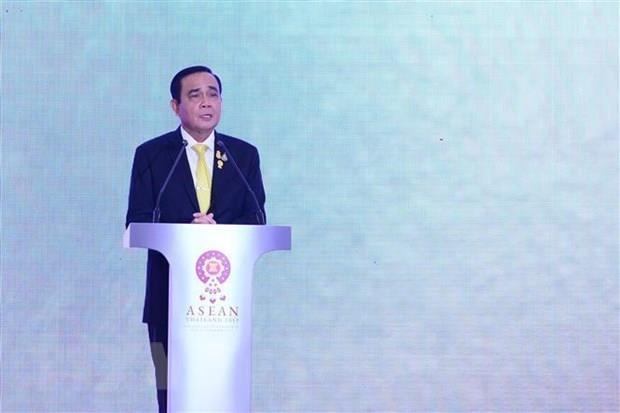 Thai PM pushes implementation of SDGs at UN General Assembly hinh anh 1