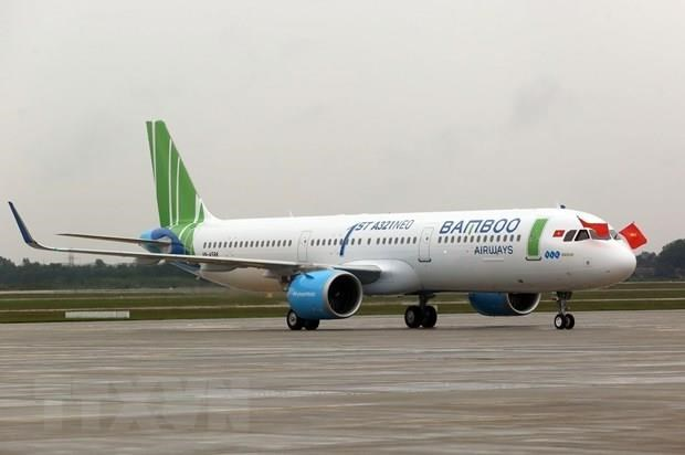 Bamboo Airways to go IPO next year hinh anh 1