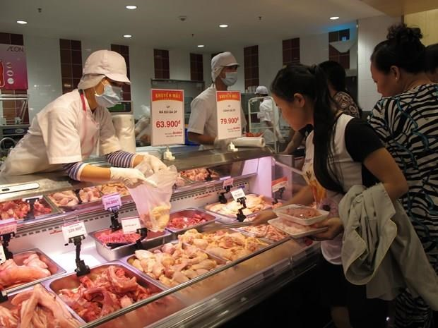 Inflation around 3.3 – 3.5 percent this year: Deputy PM hinh anh 1
