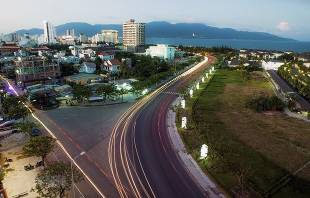 Da Nang seeks solutions towards smart city goal hinh anh 1