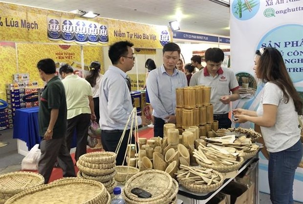 HCM City conference to link buyers, sellers of goods hinh anh 1