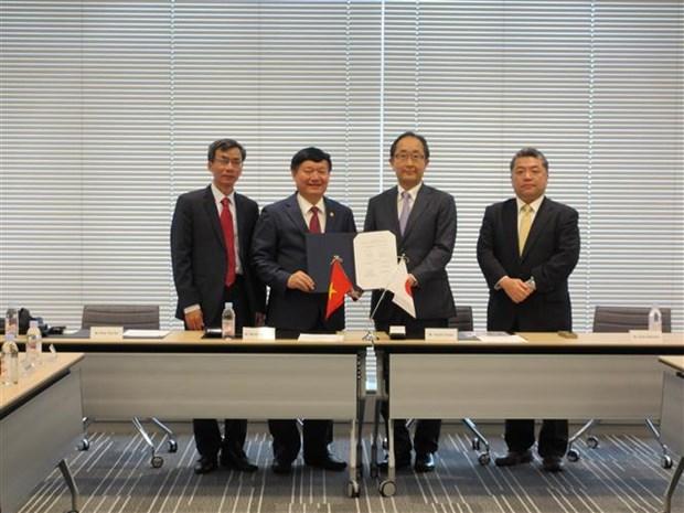 Hung Yen woos Japanese investors hinh anh 2