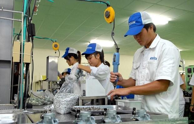 Hung Yen woos Japanese investors hinh anh 1