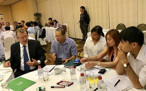 Agricultural firms urged to innovate to compete internationally hinh anh 1