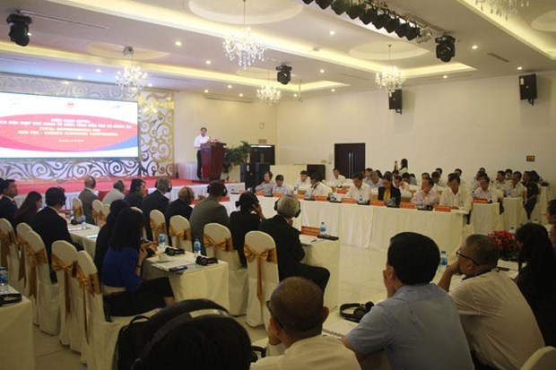 EVFTA provides Ben Tre with great chances to reach EU markets hinh anh 1