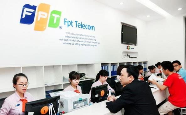 FPT's profit up 28 percent in first eight months of 2019 hinh anh 1