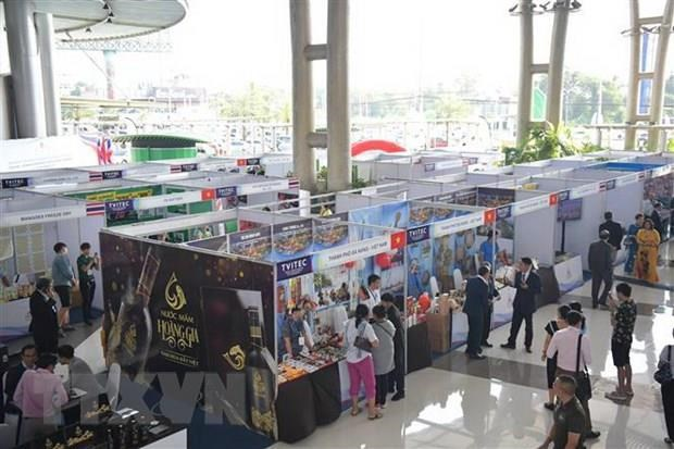 Conference promotes Vietnam-Thailand trade hinh anh 1