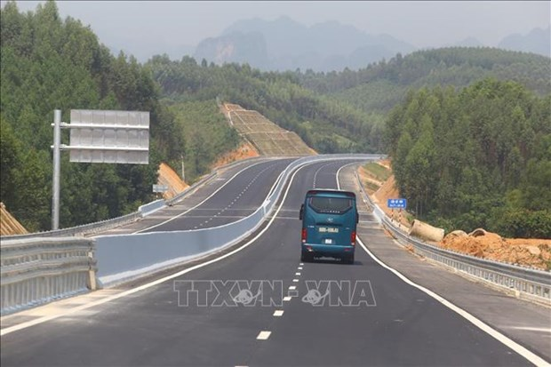 Bac Giang – Lang Son highway opens to traffic hinh anh 1
