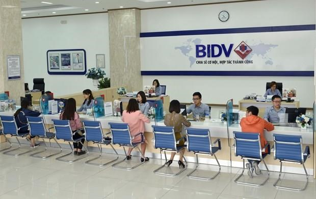 BIDV named strongest brand in Vietnam this year hinh anh 1