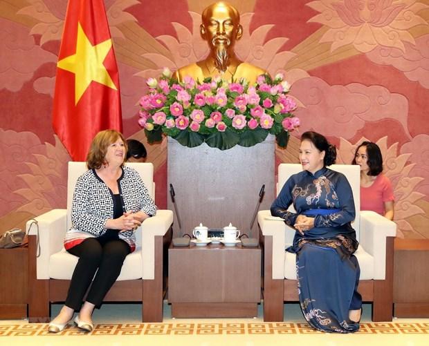 Vietnam – pillar of Francophone community in Asia hinh anh 1