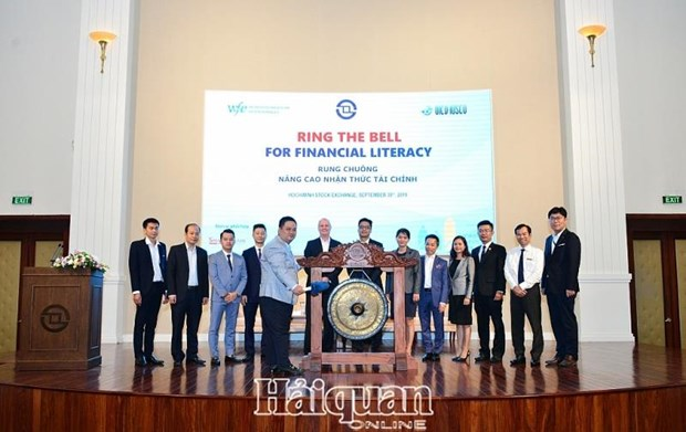 Event seeks ways to better financial knowledge for individual investors hinh anh 1