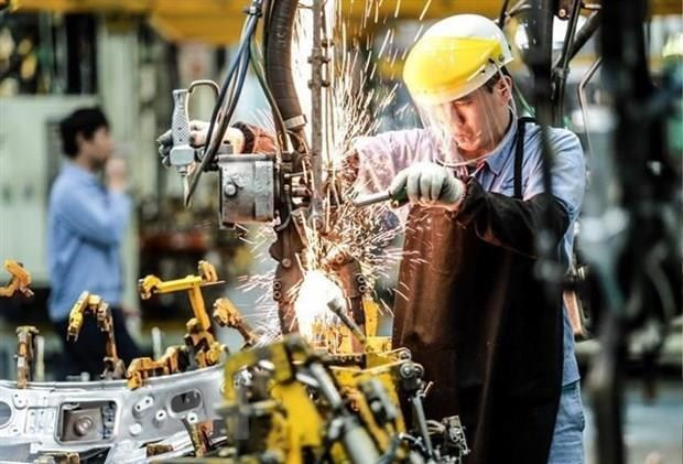 Vietnam lures over 26 billion USD of FDI in nine months hinh anh 1
