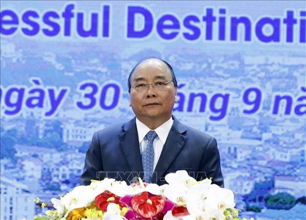 PM applauds Lang Son's improved investment climate hinh anh 1