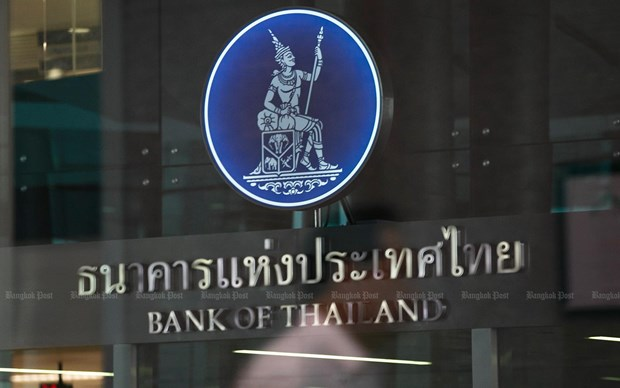 Bank of Thailand upbeat about economic growth in Q3 hinh anh 1