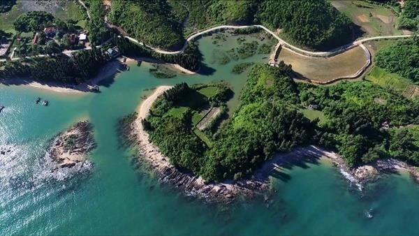 Cai Chien island – untouched paradise in Quang Ninh province hinh anh 1