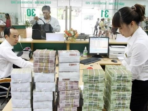 Vietnam's credit growth expands 8.4 percent hinh anh 1