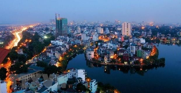 Hanoi most attractive to foreign investors in nine months hinh anh 1