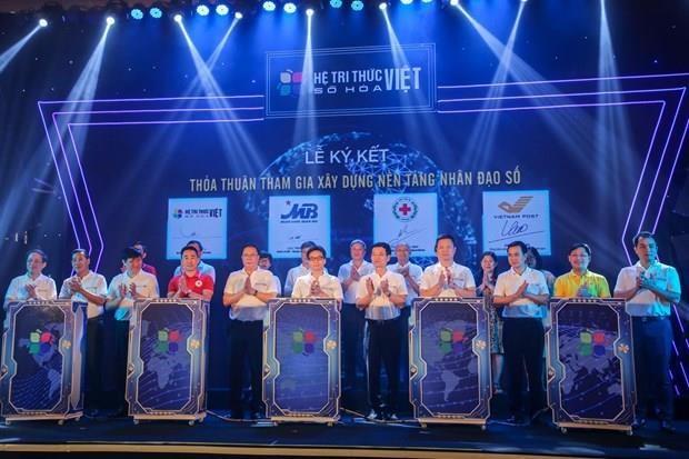 Vietnamese digital map Vmap debuts hinh anh 1