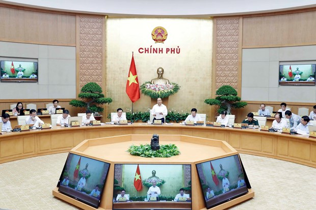 Stronger reforms needed to facilitate economic performance: PM hinh anh 1