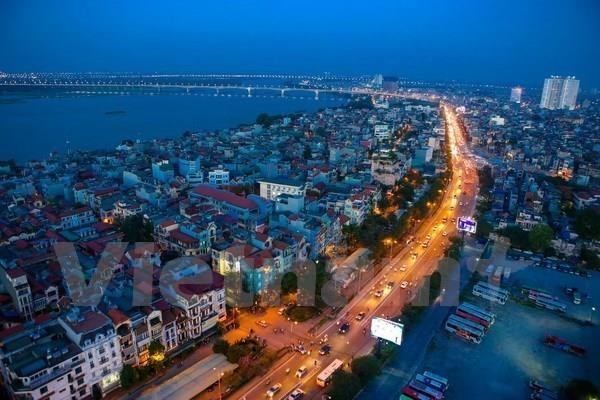 Hanoi records impressive socio-economic results in nine months hinh anh 1