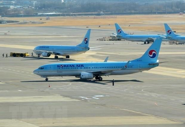 Korean Air to open more routes to China, Philippines hinh anh 1