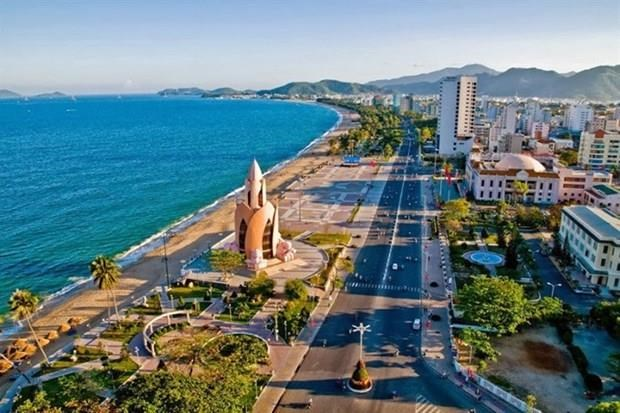 Khanh Hoa welcomes over 5.6 million visitors in 9 months hinh anh 1