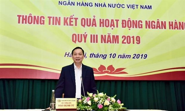 Exchange rate management policy proves effective hinh anh 1