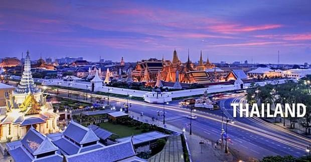 K-Research predicts Thailand's GDP growth at 2.5-3 percent in 2020 hinh anh 1