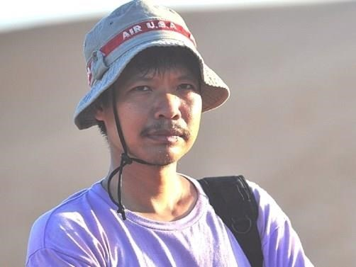 Photojournalist wins three silver medals hinh anh 1