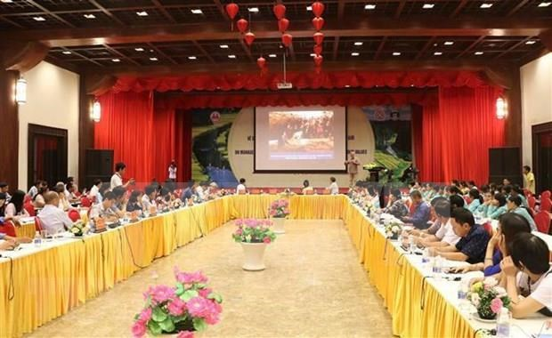 Seminar discusses world heritage conservation in Vietnam hinh anh 1