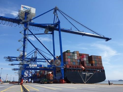 PM gives greenlight to investment in Hai Phong container terminals hinh anh 1