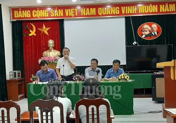 OCOP fair to house over 100 stalls in Hanoi hinh anh 1