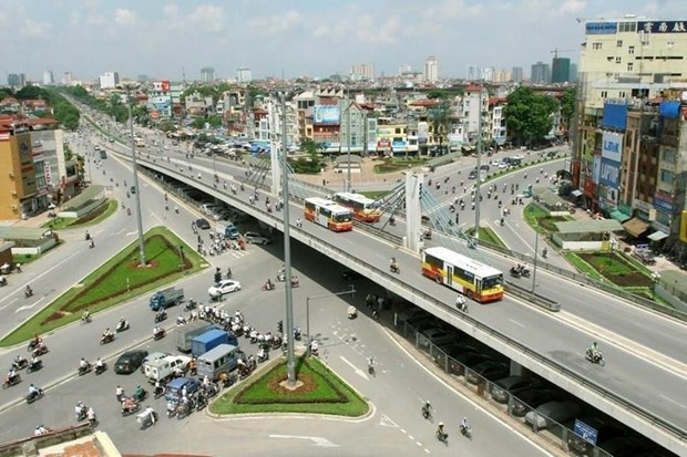 Hanoi to host regional forum on sustainable transport hinh anh 1